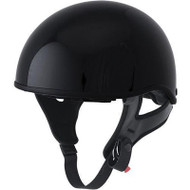 Fly Racing .357 Helmet - Gloss Black
