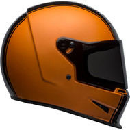 Bell Eliminator Helmet - Rally Matte/Gloss Black/Orange