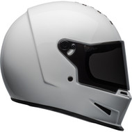 Bell Eliminator Helmet - Gloss White