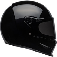 Bell Eliminator Helmet - Gloss Black