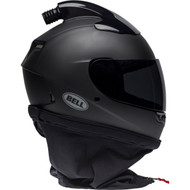 Bell Qualifier Forced Air Helmet - Matte Black