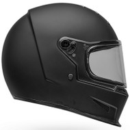 Bell Eliminator Forced Air Helmet - Matte Black