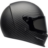 Bell Eliminator  Helmet - Matte Black / Carbon