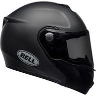 Bell SRT Modular Street Helmet - Matte Black
