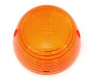 Honda Turn Signal Lens - 33402-268-672 - Amber