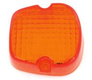 Honda Turn Signal Lens - 33402-428-671 - Amber