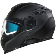 Nexx X VILITUR Helmet - Plain Black