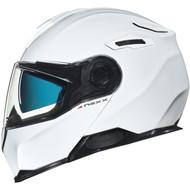 Nexx X VILITUR Helmet - Plain White