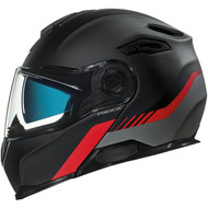 Nexx X VILITUR Helmet - Latitude - Black / Red