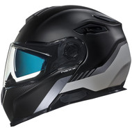 Nexx X VILITUR Helmet - Latitude - Black / Grey