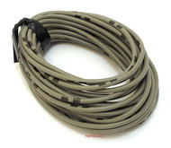 OEM Colored Electrical Wire 13' Roll - Grey