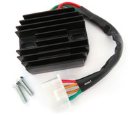 Regulator / Rectifier - Honda GL1000/1100/1200 Gold Wing