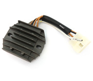 Regulator / Rectifier - Kawasaki KZ550/650/700/750/1000