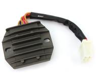 Regulator / Rectifier - Kawasaki EL/EX250 EN450/500 EX500 KZ550/750/1000/1100 ZX750/1100