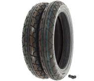 IRC Durotour RS-310 Tire Set - Honda CB400T 1981 - CB450T 1982