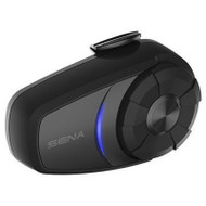 SENA 10S Bluetooth Intercom Headset - Single