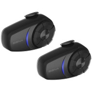 SENA 10S Bluetooth Intercom Headset - Dual