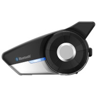 SENA 20S EVO Bluetooth 4.1 Intercom System - Single