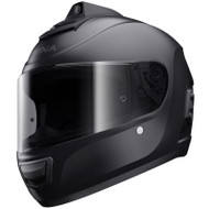 Sena Momentum INC Pro Bluetooth w/ Integrated QHD Camera Helmet - Matte Black