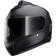 Sena Momentum Pro Bluetooth w/ Integrated QHD Camera Helmet - Matte Black