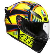 AGV K1 Helmet - Soleluna 2015