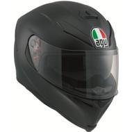 AGV K-5 S Helmet - Matte Black