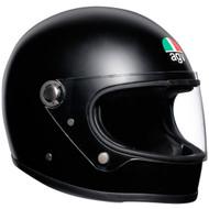 AGV X3000 Helmet - Matte Black