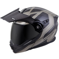 Scorpion EXO AT950 Helmet - Tucson Titanium