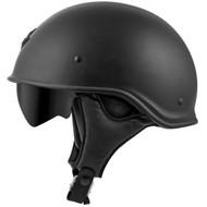 Scorpion EXO C90 Helmet - Solid Matte Black
