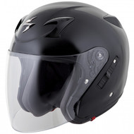 Scorpion EXO CT220 Helmet - Solid Gloss Black