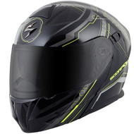Scorpion EXO GT920 Helmet - Satellite Neon