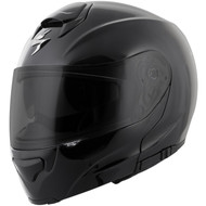Scorpion EXO GT3000 Helmet - Solid Gloss Black