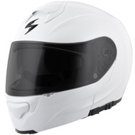 Scorpion EXO GT3000 Helmet - Solid Gloss White
