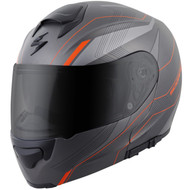 Scorpion EXO GT3000 Helmet - Sync Grey / Orange