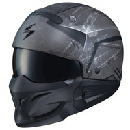 Scorpion Covert Helmet - Incursion Phantom
