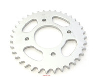 Parts Unlimited Rear Sprocket - 36T - Honda CB/CL350 CB/CJ/CL360 CB400F