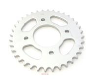 Parts Unlimited Rear Sprocket - 36T - Honda CB/CL350 CB/CJ/CL360 CB400F