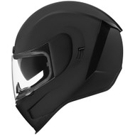 Icon Airform Rubatone Helmet - Black