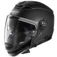 Nolan N70-2 GT Helmet - Flat Black