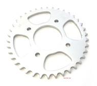 Parts Unlimited Rear Sprocket - 38T - Honda CB/CL350 CB/CJ/CL360 CB400F
