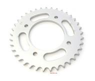 Parts Unlimited Rear Sprocket - 530 - 37T - Honda CB500 CB550