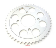 Parts Unlimited Rear Sprocket - 530 - 48T - Honda CB650 CB750