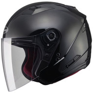 GMAX OF77 Helmet - Black