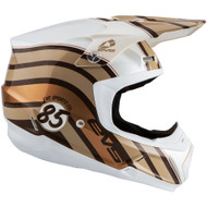 EVS T5 Cosmic Helmet - Copper