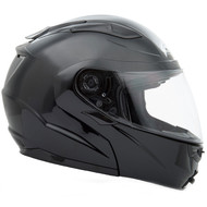 GMAX GM64 Helmet - Black