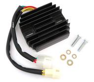 Regulator / Rectifier - Honda VTR250 CBR600F VFR700F/750F VF750C - Moto Guzzi