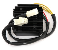 Regulator / Rectifier - Honda CM200 CB/CM400/450 FT/GB500