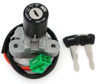 Ignition Switch - Suzuki GSF400 GS500 GSX600/700/1100 GSXR600/750/1100 RF600R/900R VX800