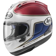Arai Corsair-X Spencer 40th Helmet - Red