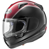 Arai Signet-X Gold Wing Helmet - Red / Black